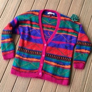 Vintage oversized The Limited Sweater